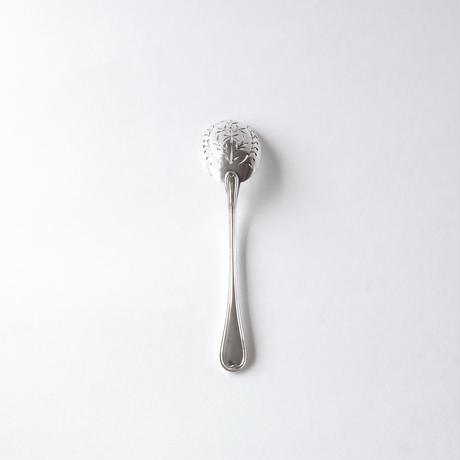 [Christofle] ボンボンスプーン 2種    (BBS6) 1本
