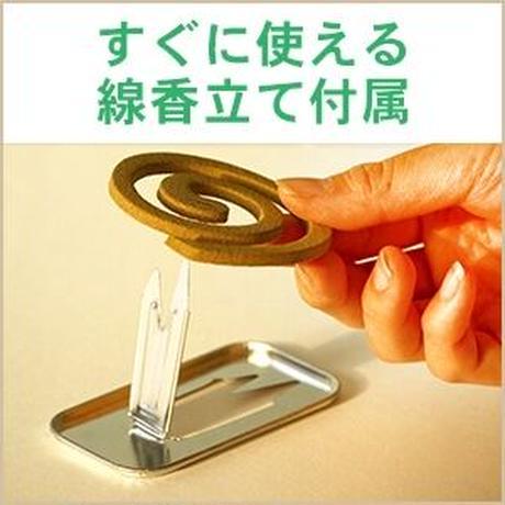 """STYLE JAPAN""""菊花線香 / 丸型ミニサイズ(8巻×4包入り)"""""""