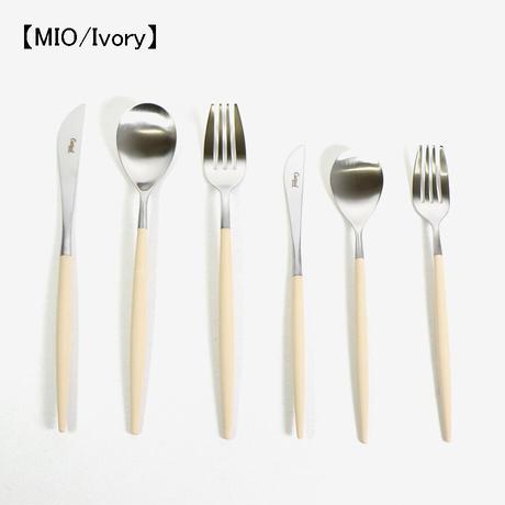 """Cutipol(クチポール)""""MIO デザートナイフ(Ivory)"""""""