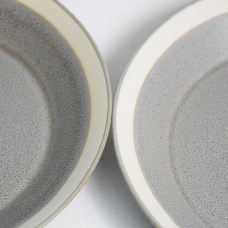 """イイホシユミコ×木村硝子店""""dishes bowl L(moss gray)"""""""