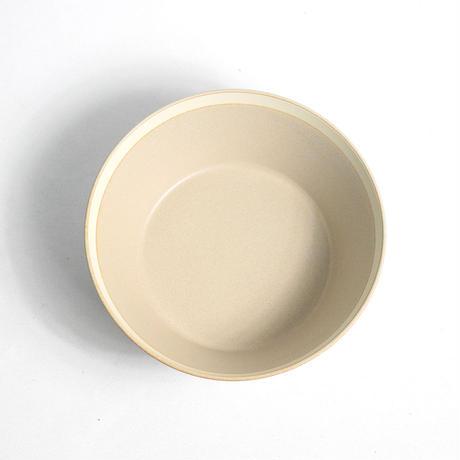 """イイホシユミコ×木村硝子店""""dishes bowl L(sand beige)"""""""