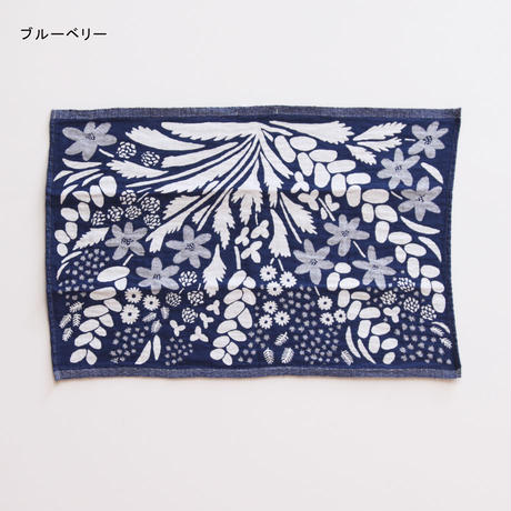 "LAPUAN KANKURIT(ラプアンカンクリ) ""EUKALYPTUS towel / キッチンタオル"""