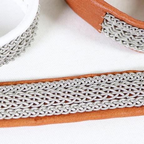 """Stefan Paulsson(ステファン ポールソン)""""Lapland Bracelet / ラップランドブレスレット(LB06)17cm"""""""