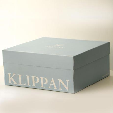 """KLIPPAN(クリッパン)""""ギフトボックス 大"""""""