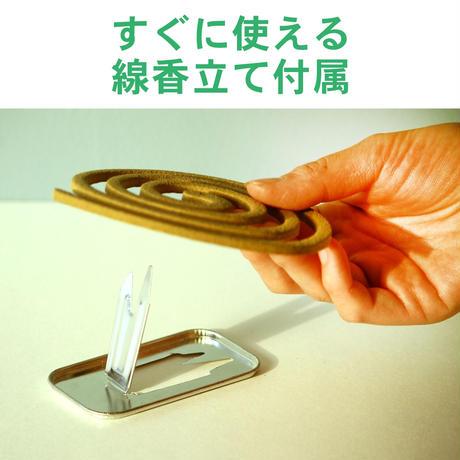 """STYLE JAPAN""""菊花線香 / 標準型(10巻×3包入り)"""""""
