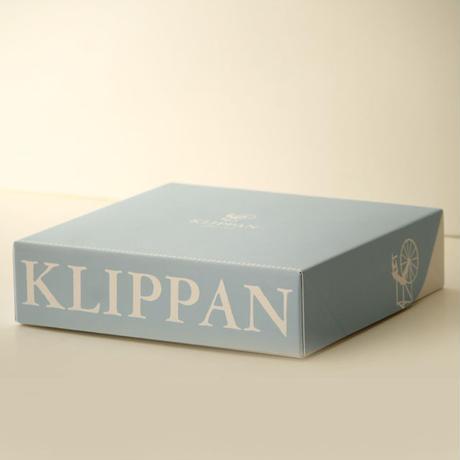 """KLIPPAN(クリッパン)""""ギフトボックス 小"""""""