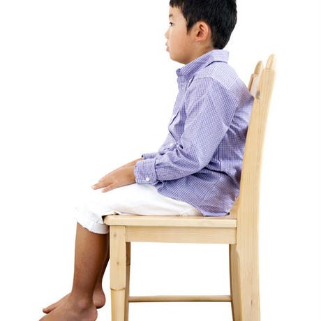 p!nto kids (ピントキッズ) 子供の姿勢を考えたクッション座布団
