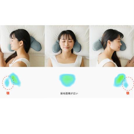 p!nto Float(ピントフロート)理想の寝姿勢をサポートする枕