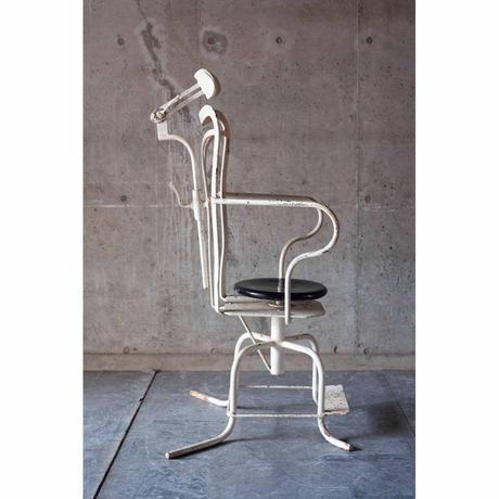 歯医者さんの椅子