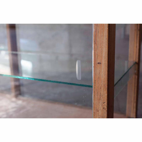 木枠ガラスショーケース