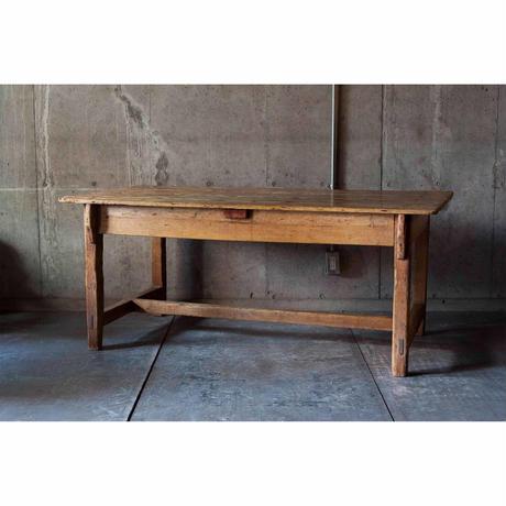 France テーブル