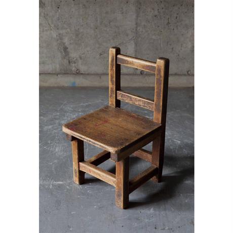 幼稚園椅子B