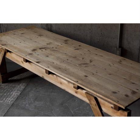 陶芸家の台