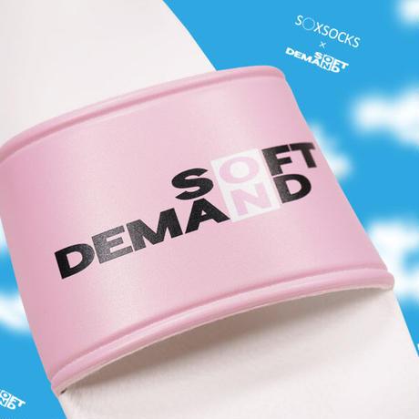 SODコラボシャワサン🚛💙☁️ pink