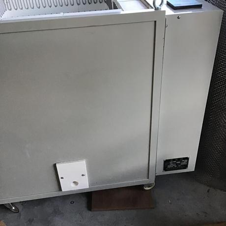 中古電気窯 LR−10型