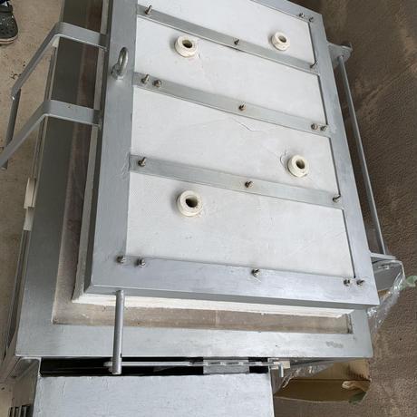 中古電気窯 8Kw      送料はダミーです