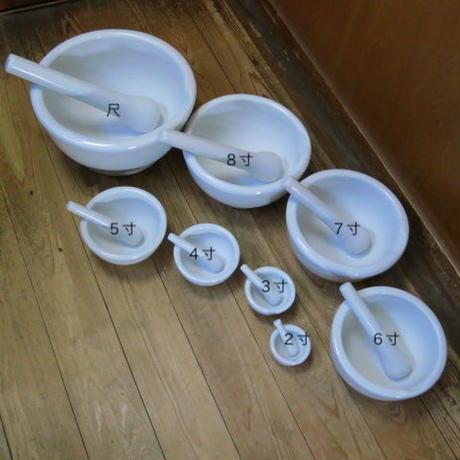 乳鉢のみ  8寸