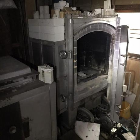 中古 電気窯 灯油窯 ガス窯 価格はダミーです