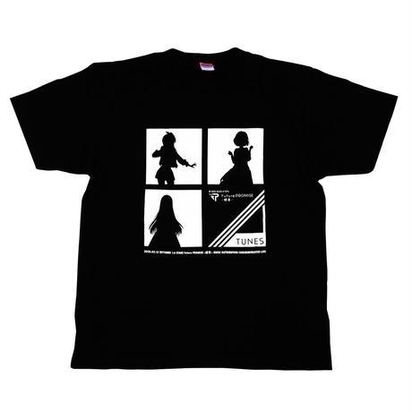 『Future PROMISE -結束-』イベント記念Tシャツ