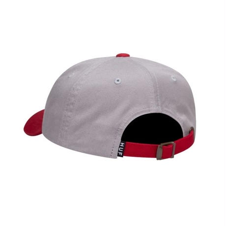 WORLDWIDE CURVED VISOR 6 PANEL HAT