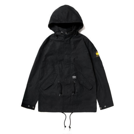 430 x KROM SC FISHTAIL JACKET
