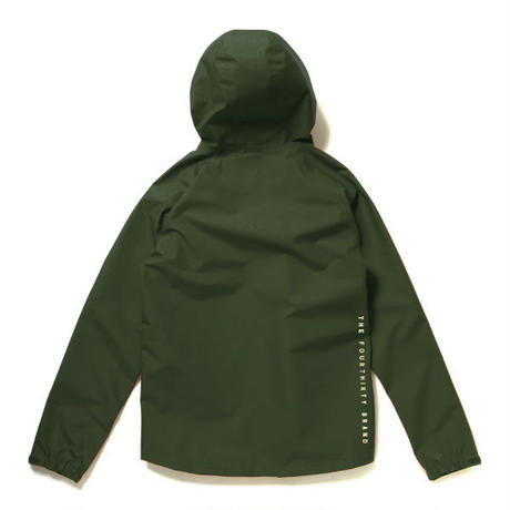 TFB MOUTAIN PARKA