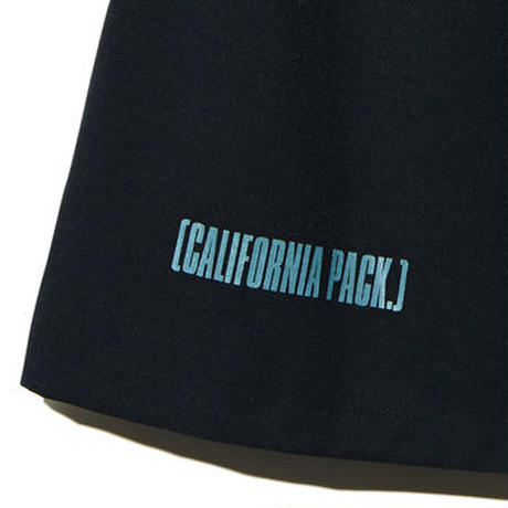 CALIFORNIA PACK SHORTS 2016 BLACK
