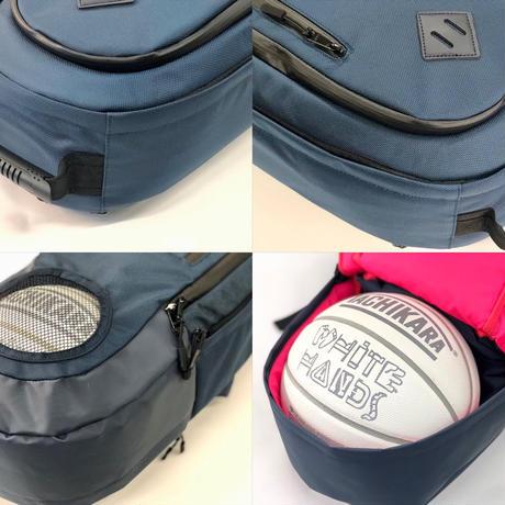 City Ball Pack 002 -Navy-