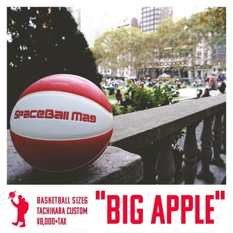 Big Apple -size6-