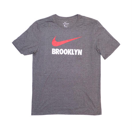 "NIKE ""BROOKLYN"" T-Shirts (日本未発売)"
