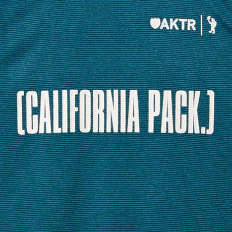 CALIFORNIA PACK TANK 2016 L-NAVY