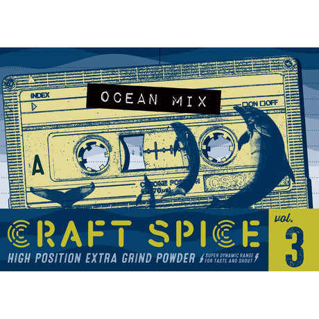 【CRAFT SPICE:03】OCEAN MIX