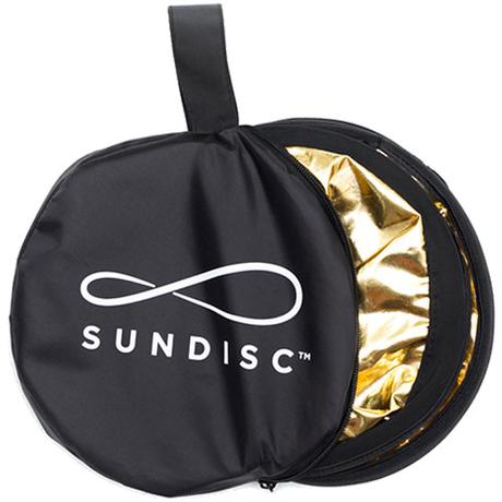【アウトレット製品・新品未使用・破損有】SUNDISC