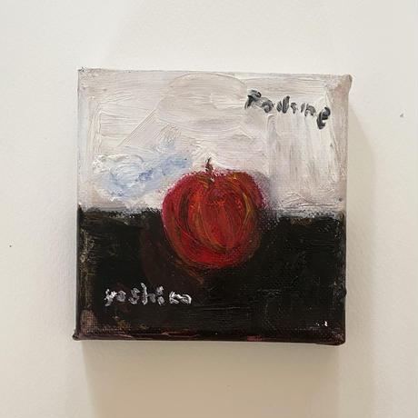 yoshiko abe「30.pomme」