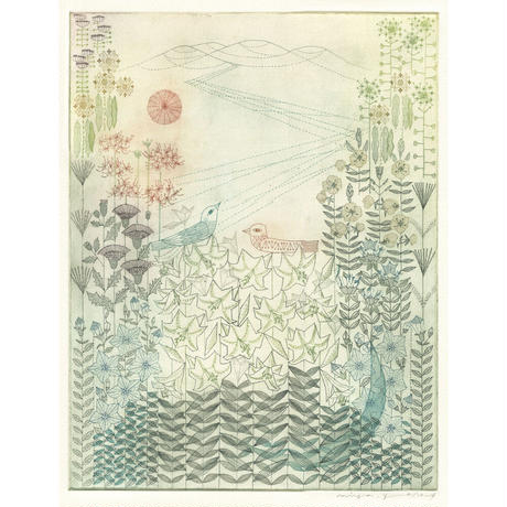 山田ミヤ「いつの日か、また、訪れるまで」
