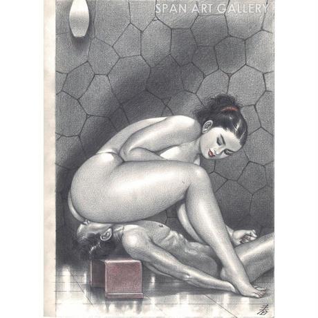 Namio Harukawa Original Work NO.194