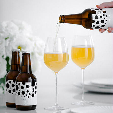 ROCOCO Tokyo WHITE   12 Bottles (定期便)送料無料