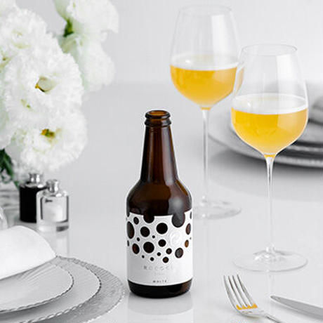 ROCOCO Tokyo WHITE   6 Bottles (定期便)送料無料