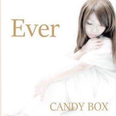 CANDY BOX CD3枚セット