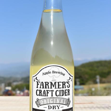FARMER'S CRAFT CIDER 375ml
