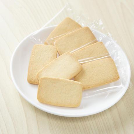 やさしい豆乳クッキー プレーン(7枚)