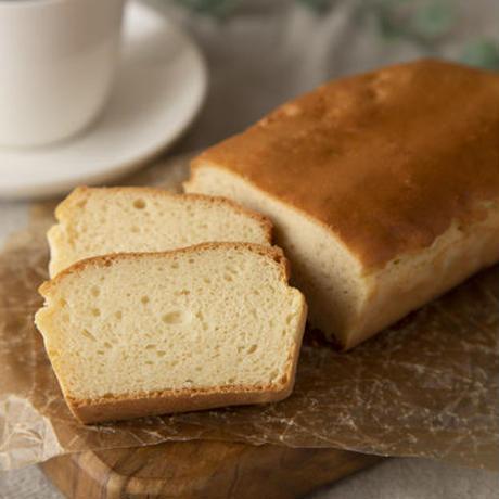 国産の米粉と大豆粉 ケーキミックス プレーン(110g)