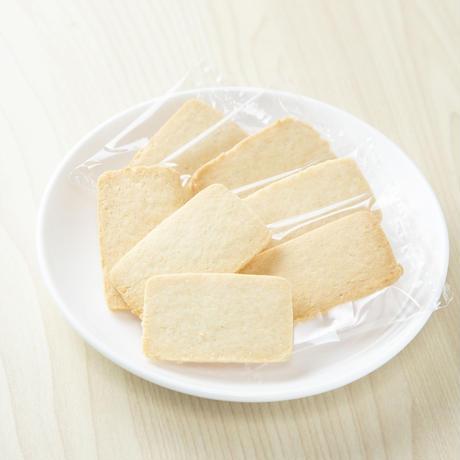 やさしい豆乳クッキー ココナッツ(7枚)