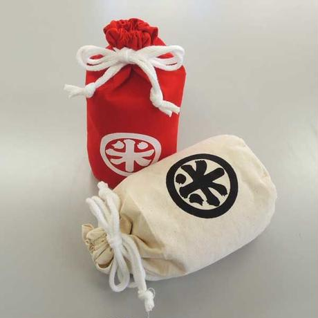 慶寿 吉包米 祝紅白 900g (450g×2)南魚沼塩沢産コシヒカリ✕魚沼産新之助 [特製米袋] ギフト専用シリーズ