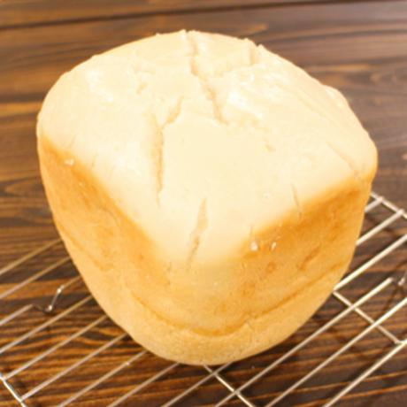 Kome de 食パン(ホームベーカリー対応!米粉の食パンが簡単に作れるMIX粉)※ Panasonic製 推奨