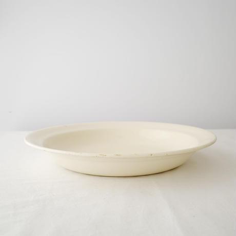フランスの古い大皿