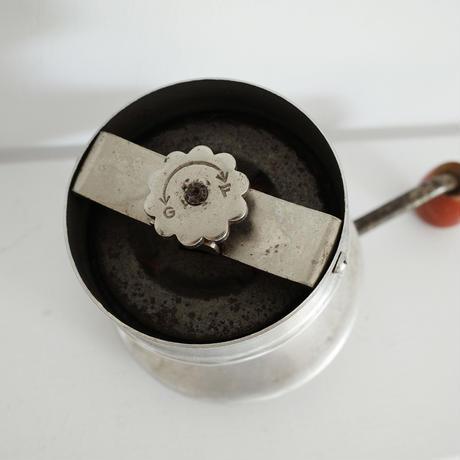 AS HOP 小さなコーヒーミル