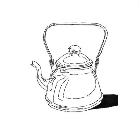 """Naoya Enomoto     """"kettle"""""""