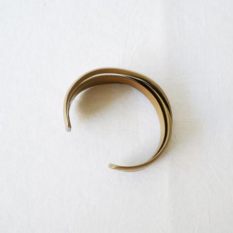 真鍮のバングル 2
