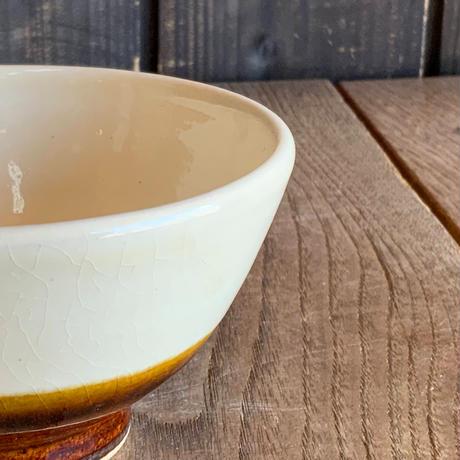 ご飯茶碗(小 口径11.5㎝・高さ約6.5㎝)下飴 (10)